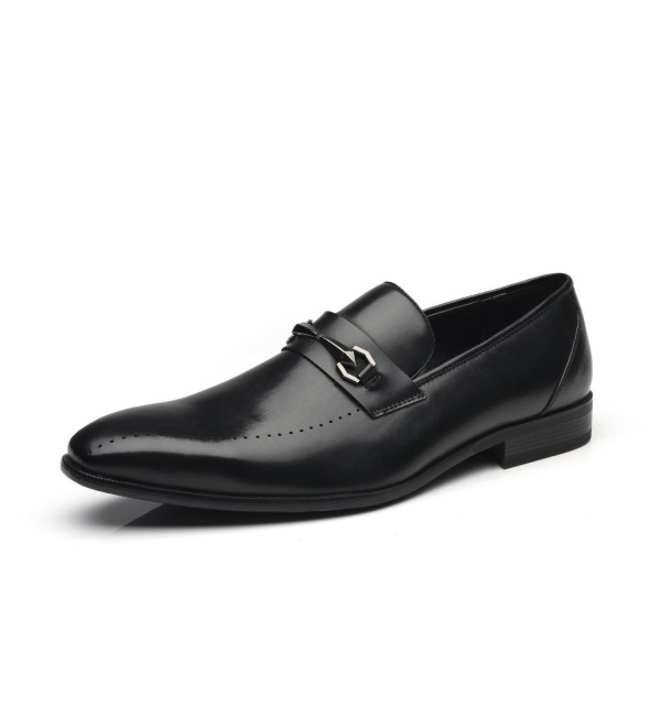 Faranzi Zapatoe Comfortable Classic Business