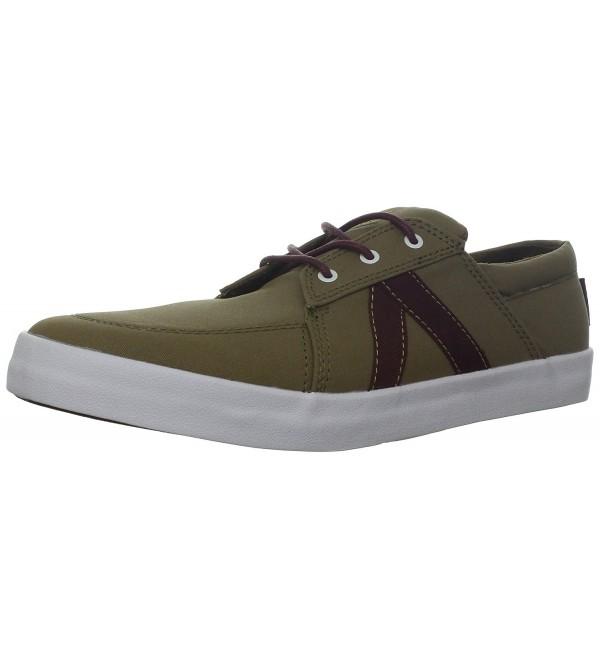 Habitat Footwear Austyn Skate Khaki