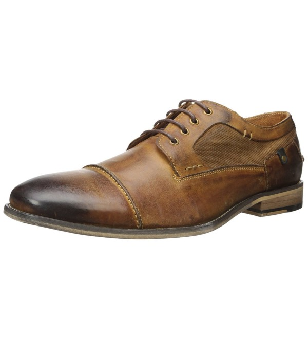 590da295ac7 Men s Jagwar Oxford - Tan - C3127Y55SVL