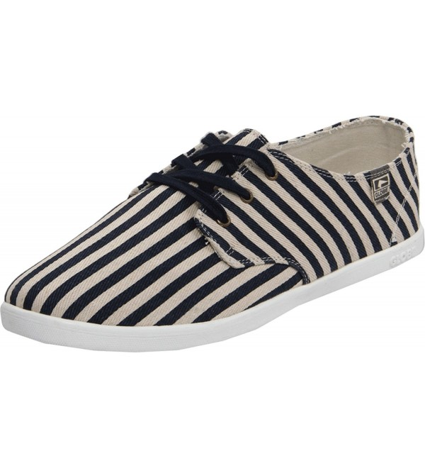 Globe Espy Athletic Washed Stripes