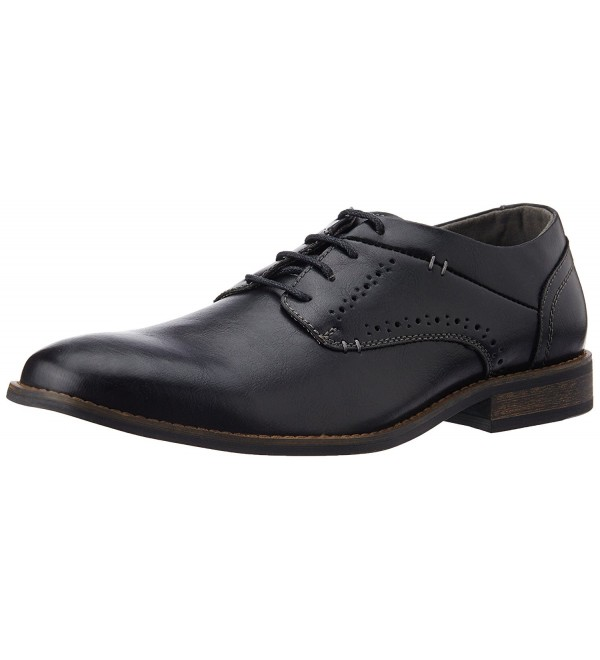 Steve Madden Joyway Oxford Black