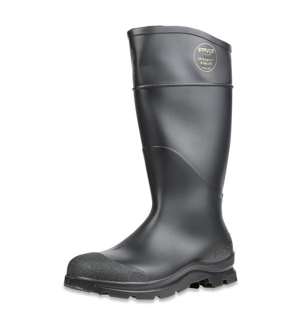 Servus Comfort Technology Steel Boots