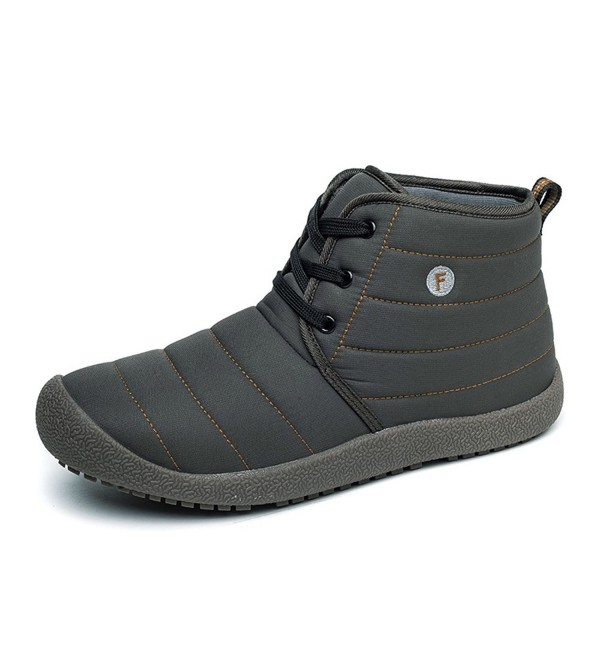 ARKE Anti Slip Boots Fashion Casual