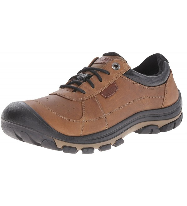 KEEN Piedmont Casual Cascade Brown