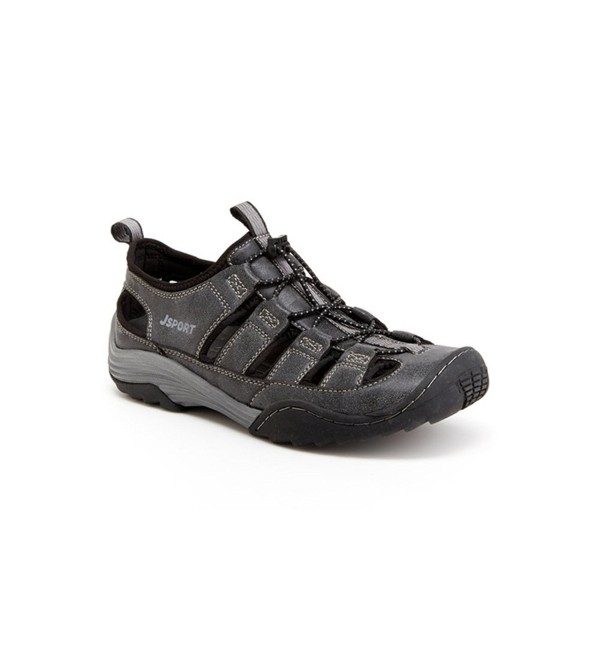 Sport Mens Holden Sandals Black