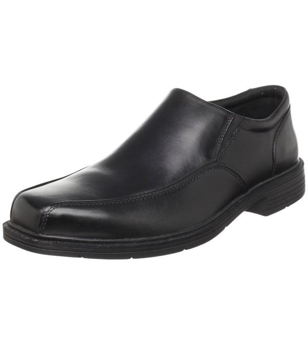 Nunn Bush Jefferson Loafer Black