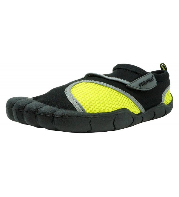 Fresko Water Shoes M1323 Yellow