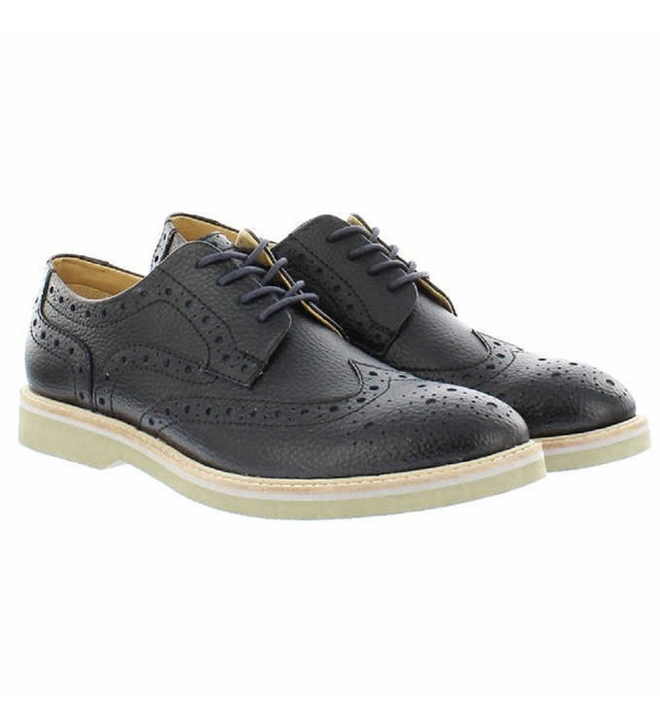 Weatherproof Vintage Mens Wingtip Shoe