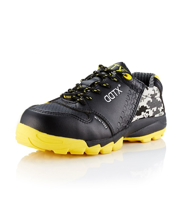 DDTX Athletic Lightweight Composite Safety