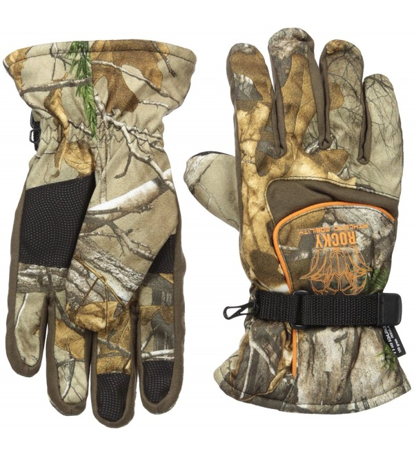 Rocky Athletic Mobility Waterproof Camouflage