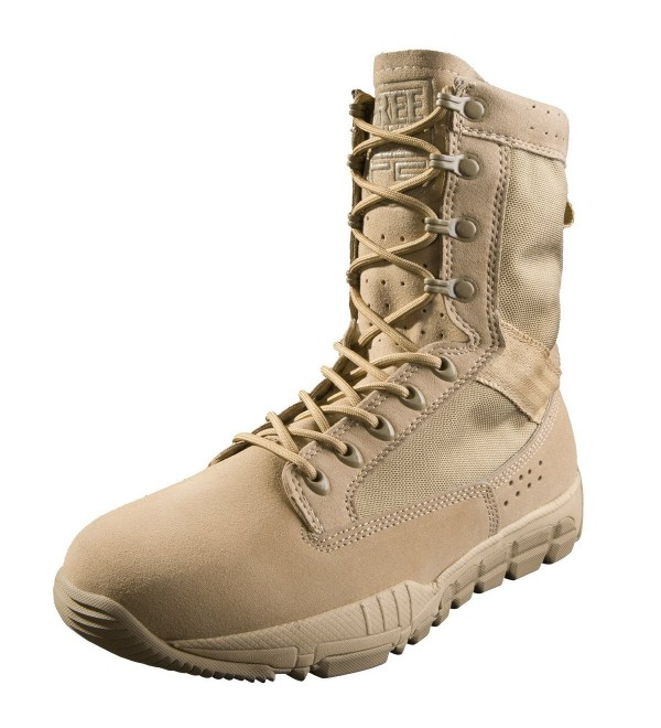 Military Boots SOLDIER Support Tactical
