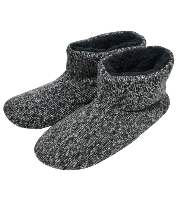 Q Plus Indoor Memory Slipper Rubber