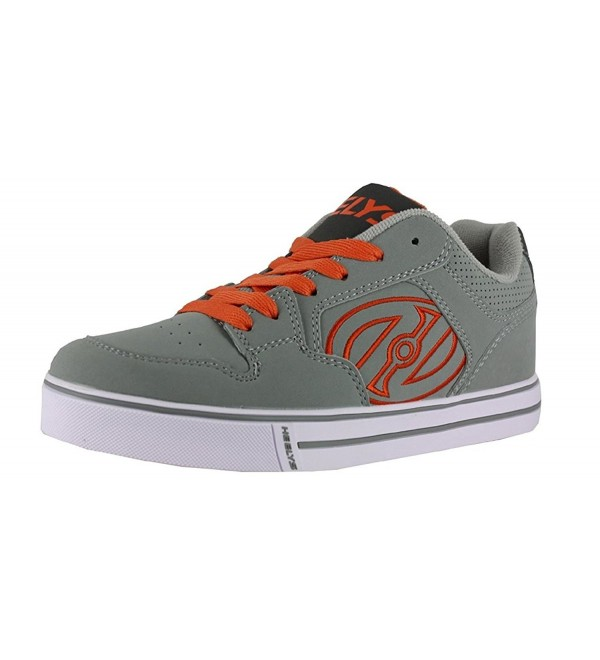 Heelys Motion Grey Orange Men