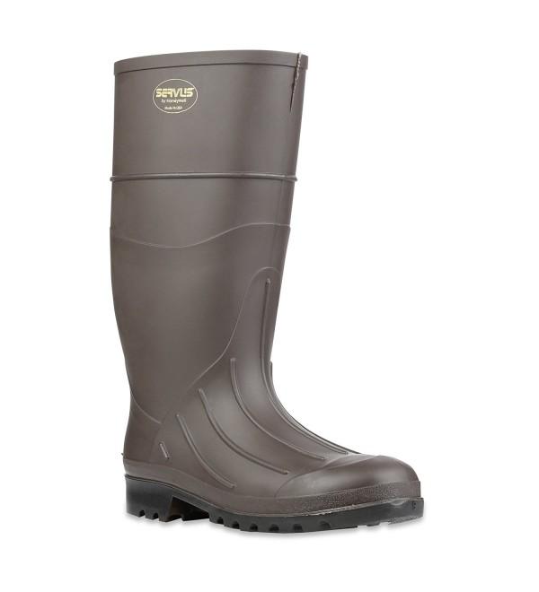 Servus Polyblend Boots Brown 18805