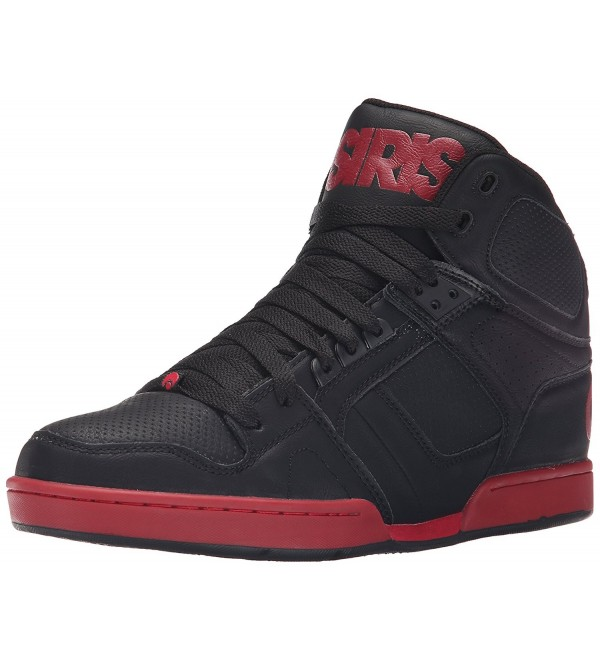 Osiris Mens NYC Skate Black
