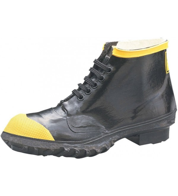 Ranger Heavy Duty Rubber Steel Yellow