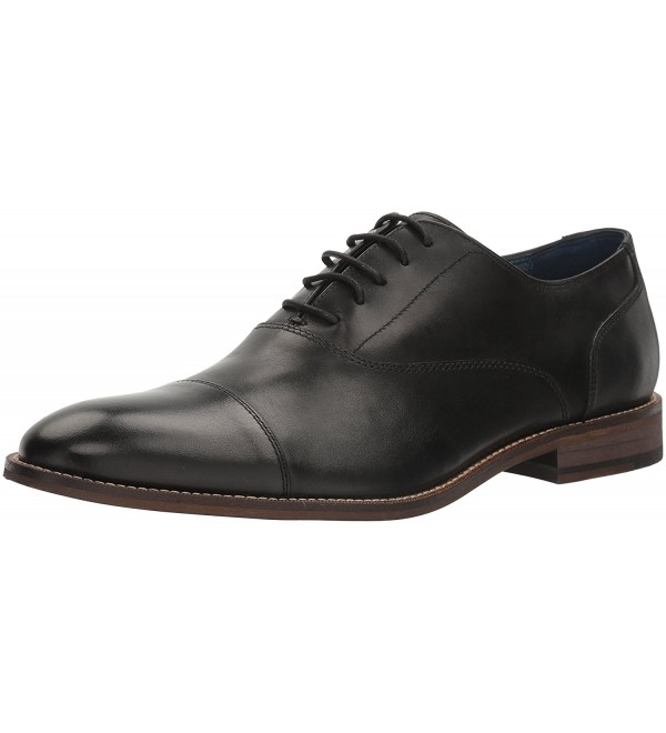 Rush Gordon Branson Oxford Black