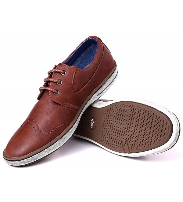 Mio Marino Mens Dress Shoes
