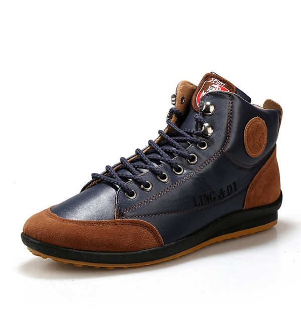 PP FASHION High top Fashion Sneaker