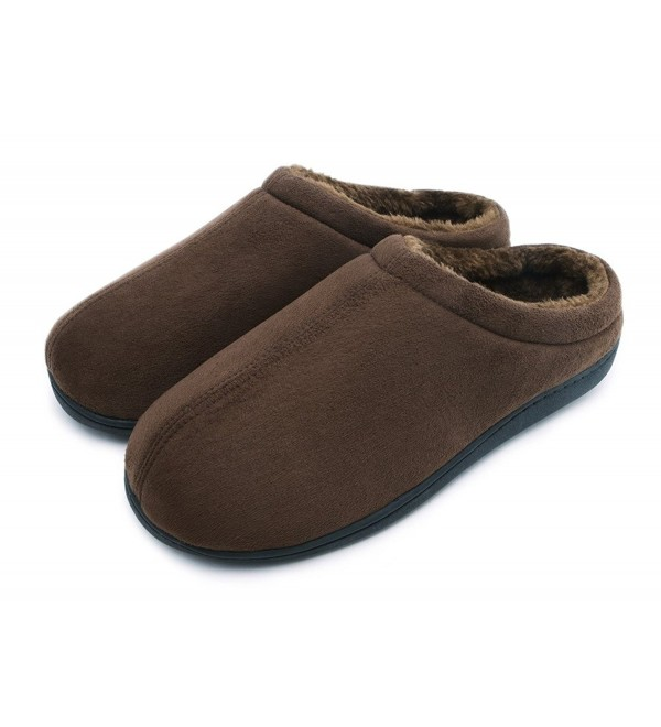 HomyWolf Cotton Slippers Outdoor Slipper