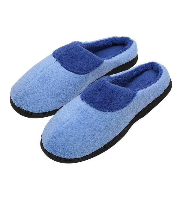 Kqpoinw Slippers Winter Non Slip Indoors