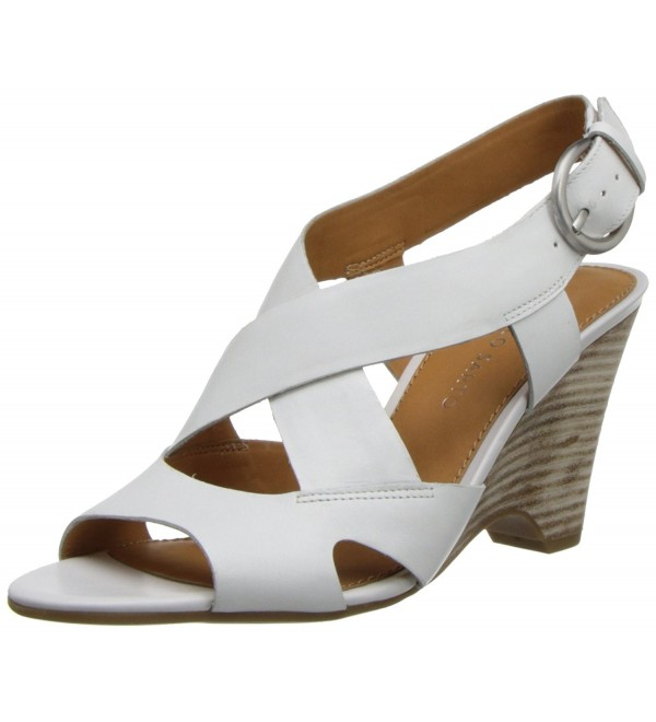 Franco Sarto Womens Tampico Sandal