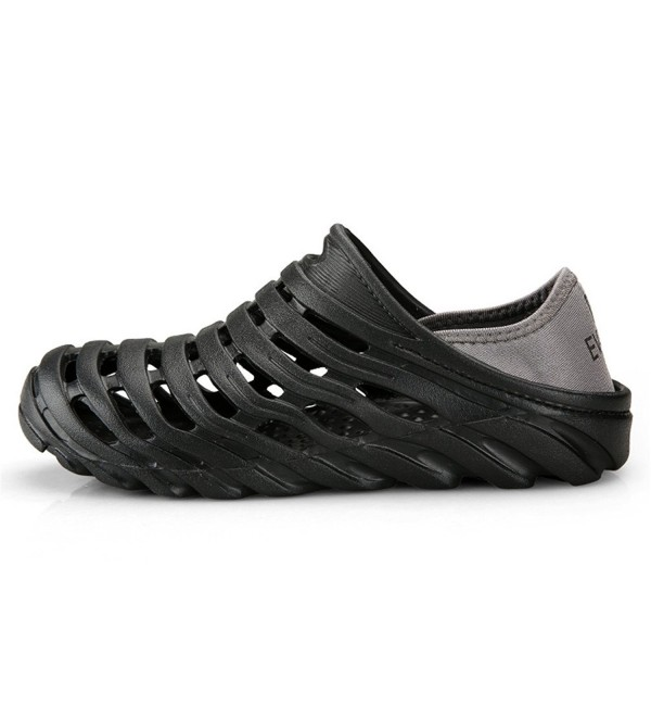 Sherry Love Breathable Anti Slip Shoes Black 45
