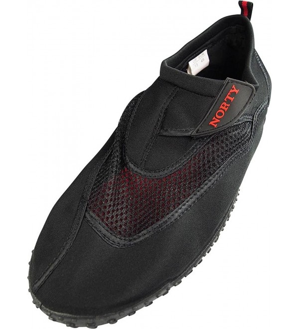 NORTY Mens Water Black 39450 15D
