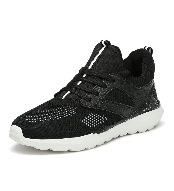 Topteck Lightweight Running Breathable Sneakers