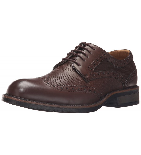 Madden Mens zino Oxford Brown