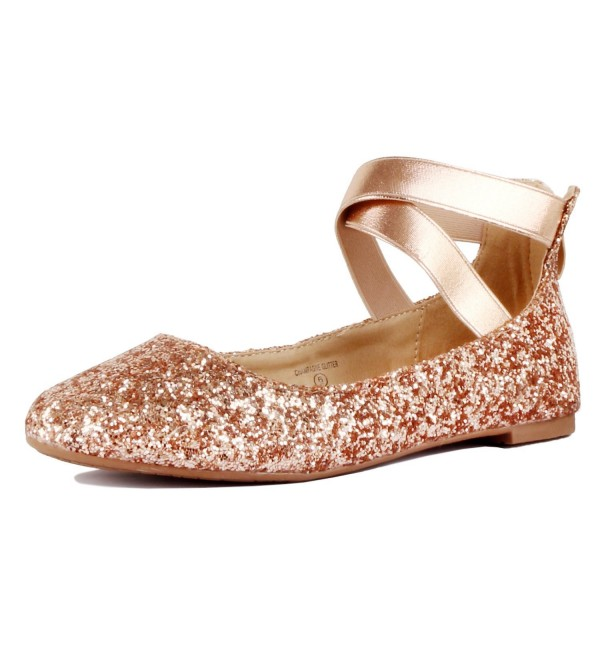 Guilty Shoes Womens Classic Ballerina