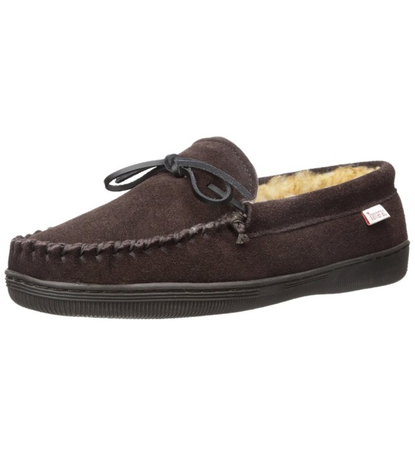 Tamarac Slippers International Camper Loafer