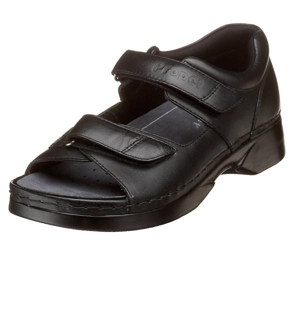 Propet Womens W0089 Walker Sandal