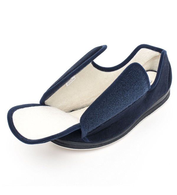 Creation Comfort Woman Washable Slippers
