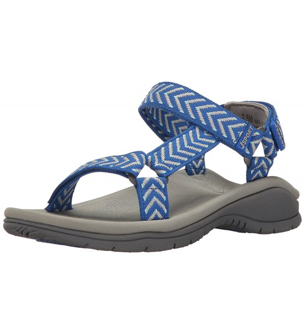 JSport Jambu Womens Navajo Water Sandal