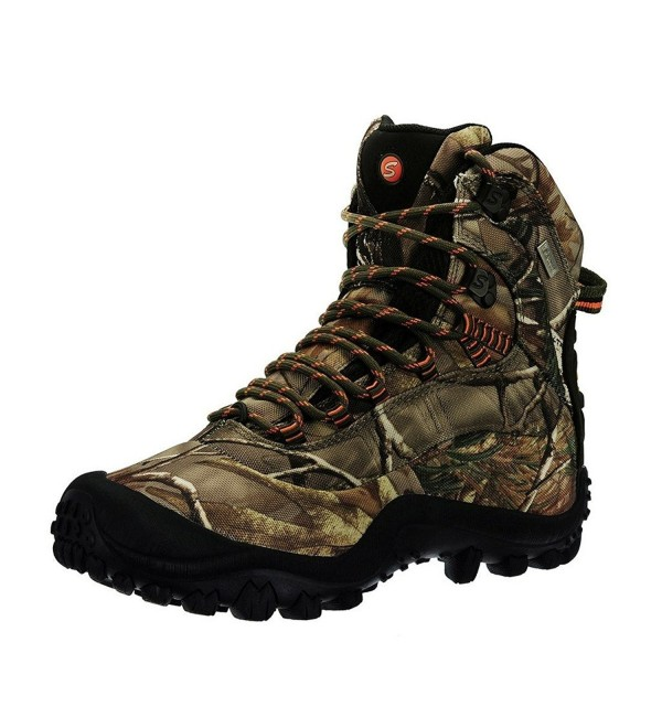 Manfen Thermador Waterproof Insulated Camouflage
