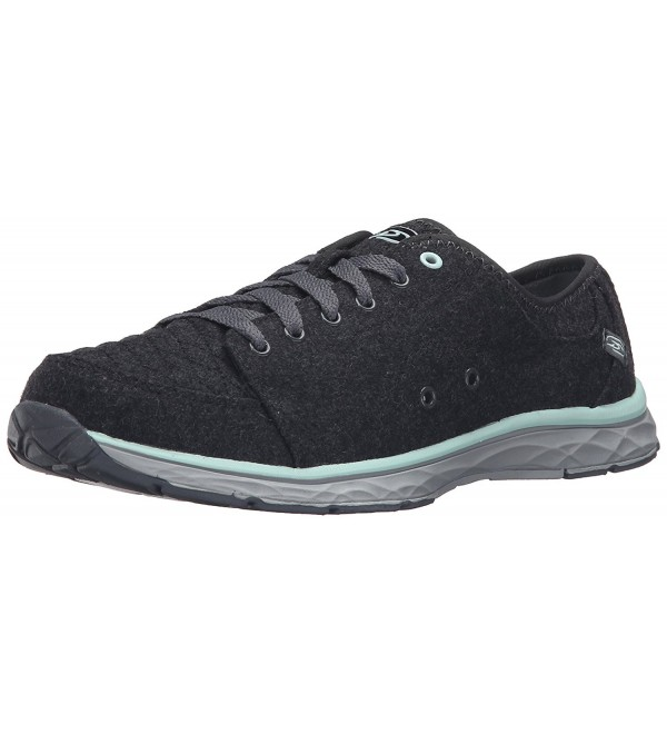 Dr Scholls Fashion Sneaker Charcoal