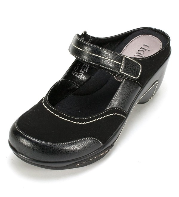 Rialto MYSTICAL Womens Mule Black