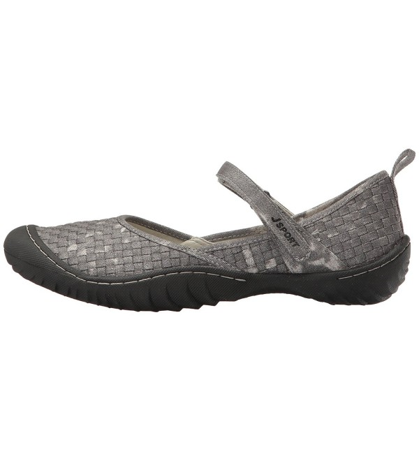 JSport Jambu Womens Gunmetal Medium