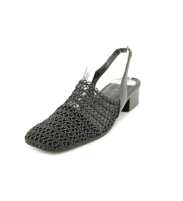 Karen Scott Carolton Slingback Sandals