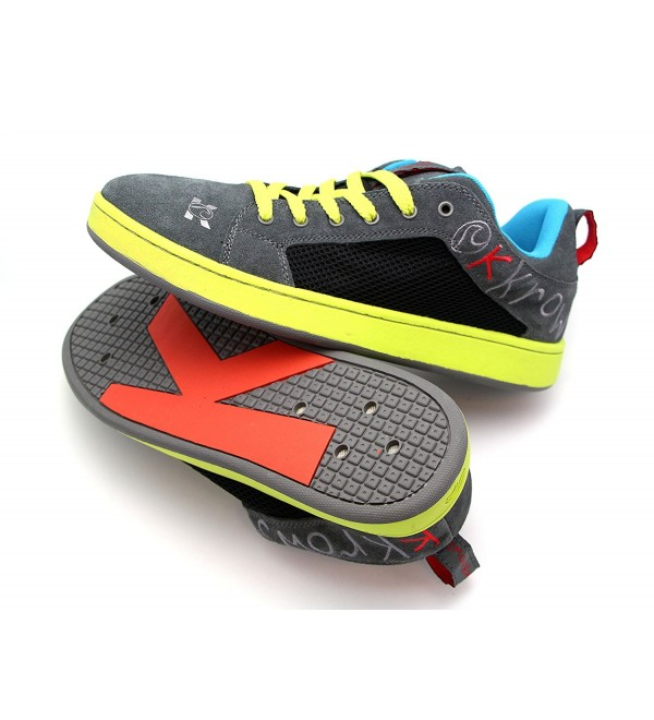 kKrows Liquid Water Sport Shoes