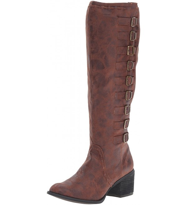 Not Rated Womens Devlin Boot