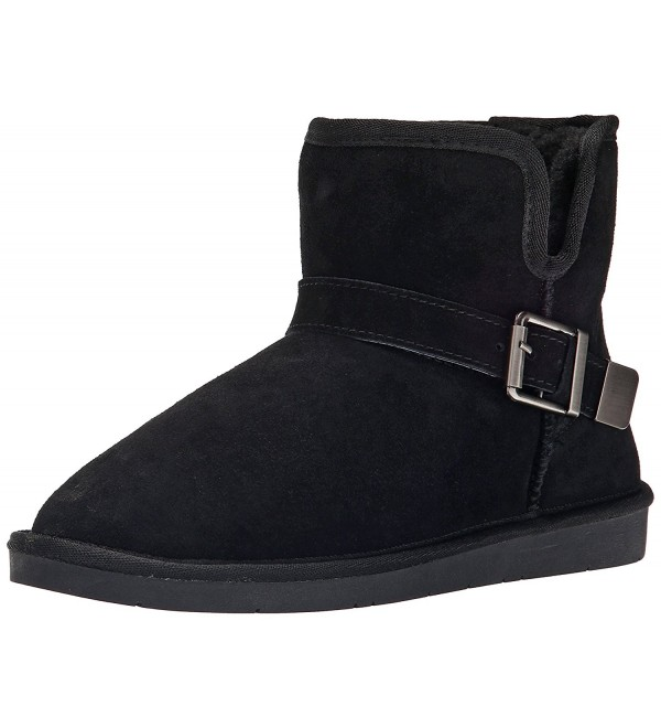 Tundra Womens Belmont Winter Black