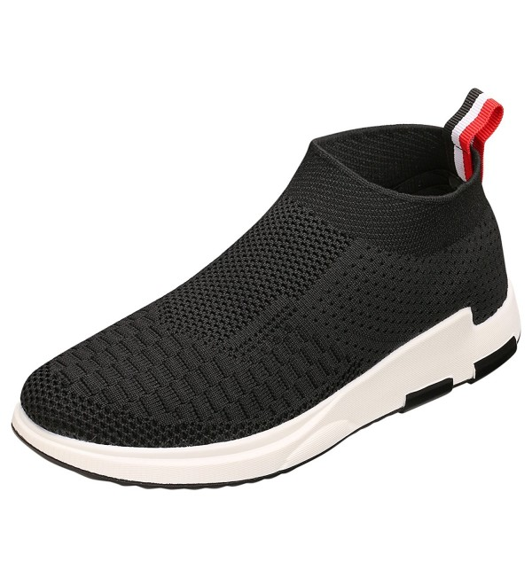 SANMIO Athletic Lightweight Breathable Sneakers