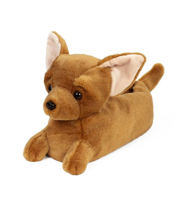 AnimalSlippers com Chihuahua Slippers
