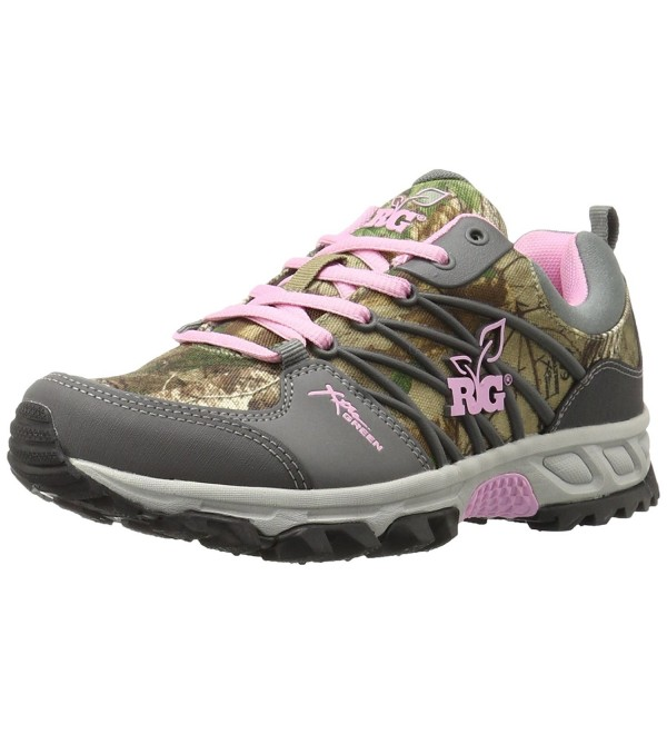 Realtree Girl Womens Bobcat Hiking