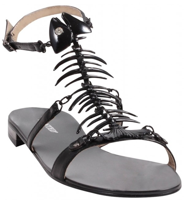 WANTED Womens Bonefish Gladiator Sandal