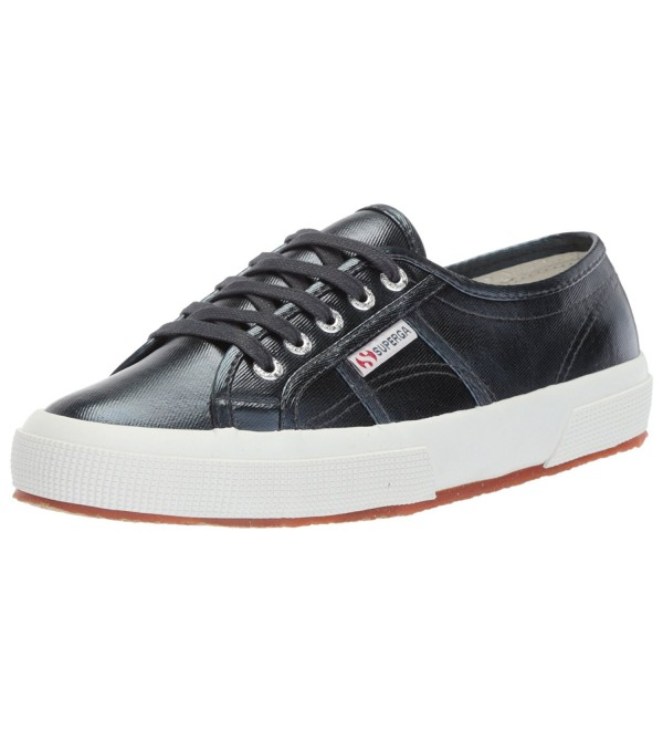 Superga Womens Cotmetu Sneaker Medium