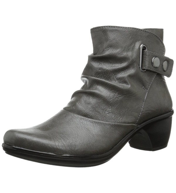 Easy Street Womens Wynne Boot