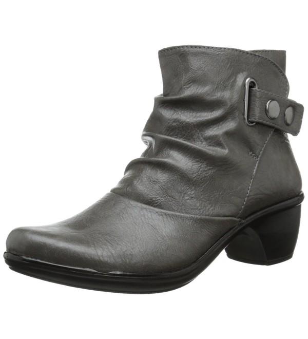 Easy Street Womens Wynne Boot